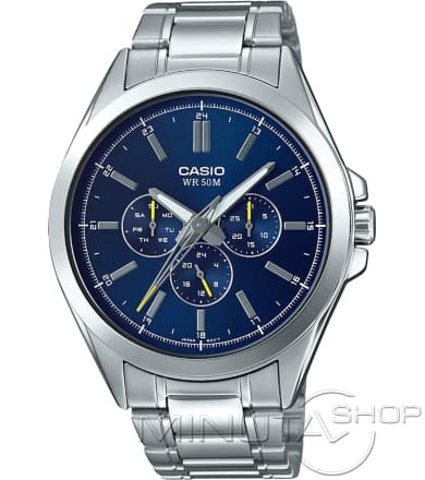 Casio Collection MTP-SW300D-2A