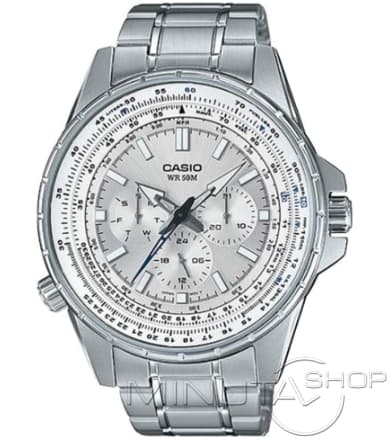 Casio Collection MTP-SW320D-7A