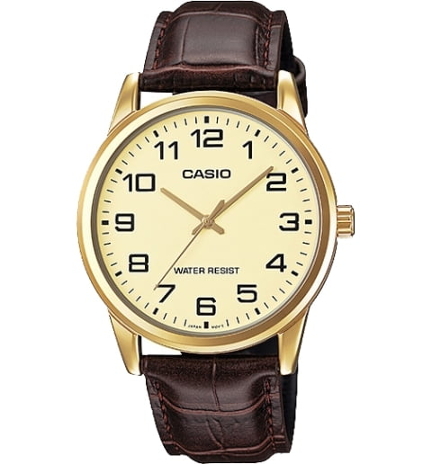 Дешевые часы Casio Collection MTP-V001GL-9B