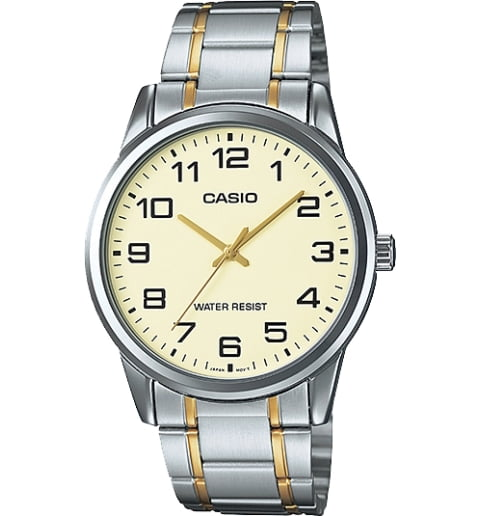 Casio Collection MTP-V001SG-9B