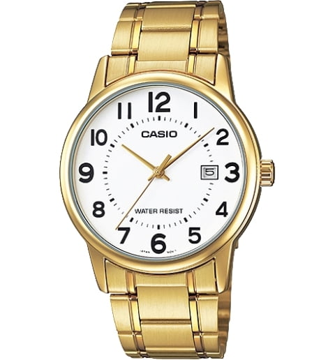 Дешевые часы Casio Collection MTP-V002G-7B