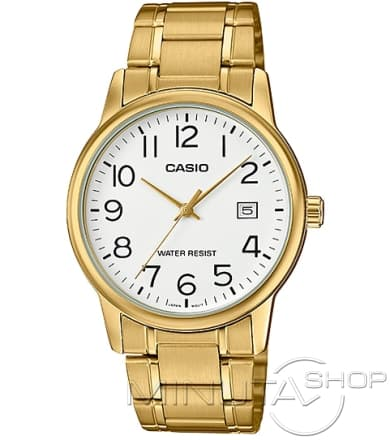 Casio Collection MTP-V002G-7B2