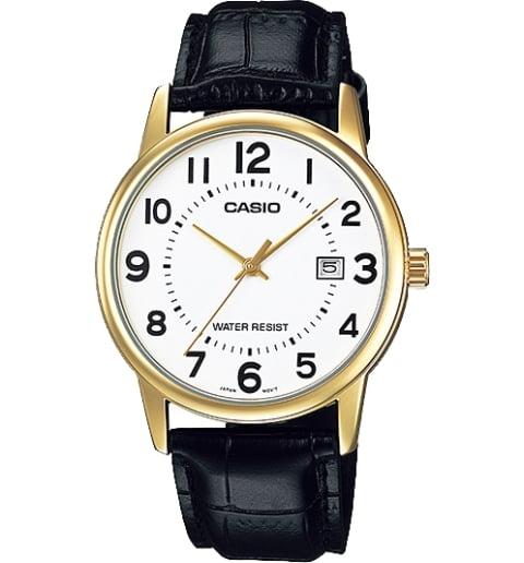 Дешевые часы Casio Collection MTP-V002GL-7B