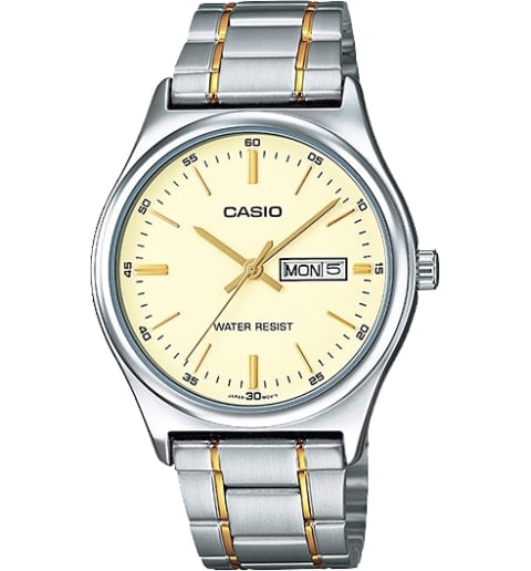 Casio Collection MTP-V003SG-9A