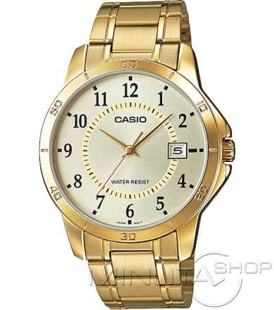 Casio Collection MTP-V004G-9B