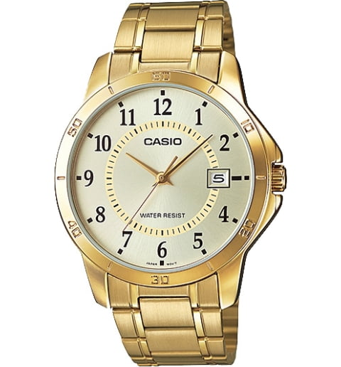 Дешевые часы Casio Collection MTP-V004G-9B