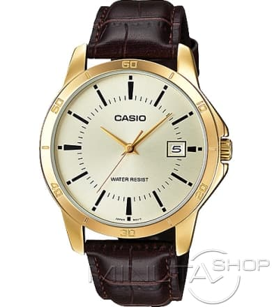 Casio Collection MTP-V004GL-9A