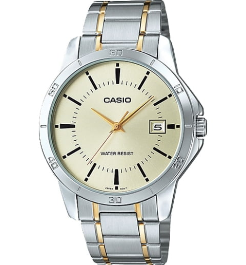 Casio Collection MTP-V004SG-9A