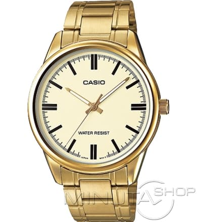 Casio Collection MTP-V005G-9A