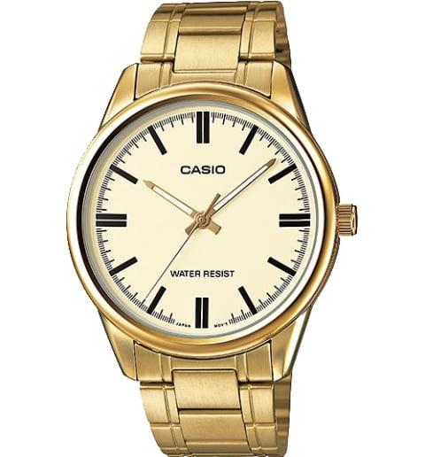 Дешевые часы Casio Collection MTP-V005G-9A
