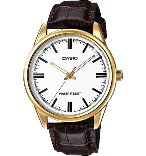 Дешевые часы Casio Collection MTP-V005GL-7A