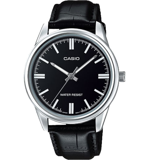 Дешевые часы Casio Collection MTP-V005L-1A