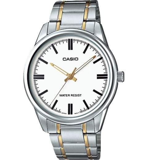 Casio Collection MTP-V005SG-7A
