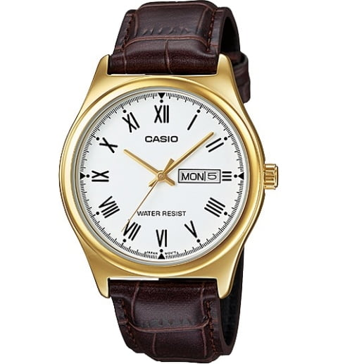 Дешевые часы Casio Collection MTP-V006GL-7B