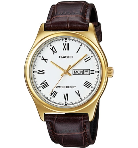 Casio Collection MTP-V006GL-9B
