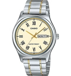 Casio Collection MTP-V006SG-9B