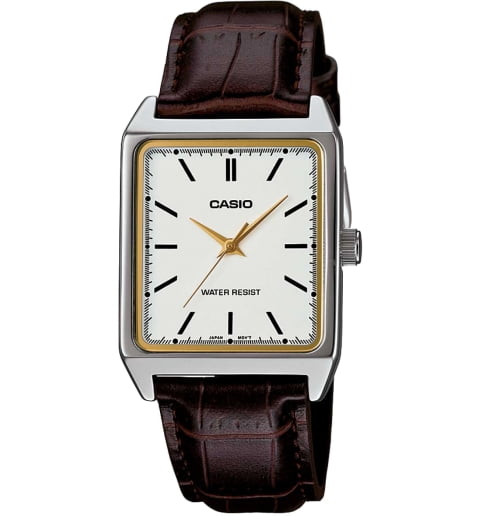 Дешевые часы Casio Collection MTP-V007L-7E2