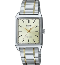 Casio Collection MTP-V007SG-9E