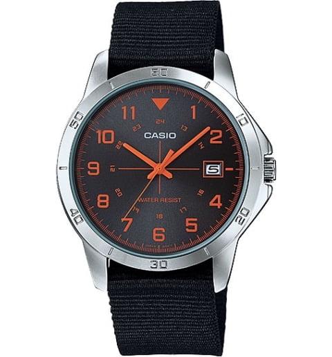 Дешевые часы Casio Collection MTP-V008B-1B