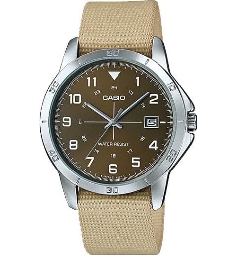 Дешевые часы Casio Collection MTP-V008B-5B