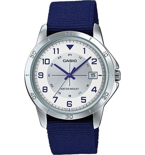 Дешевые часы Casio Collection MTP-V008B-7B