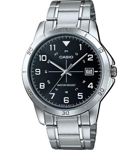 Дешевые часы Casio Collection MTP-V008D-1B