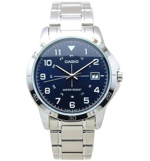 Дешевые часы Casio Collection MTP-V008D-2B