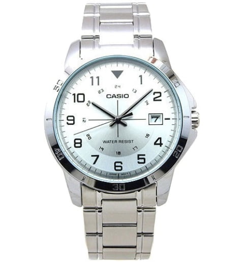 Дешевые часы Casio Collection MTP-V008D-7B