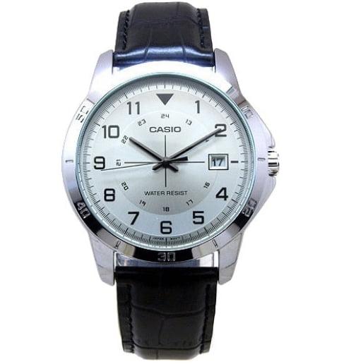Дешевые часы Casio Collection MTP-V008L-7B1