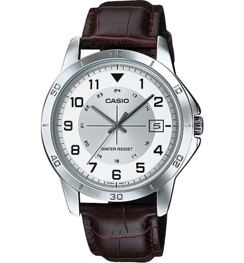 Дешевые часы Casio Collection MTP-V008L-7B2