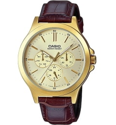 Casio Collection MTP-V300GL-9A