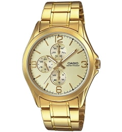 Casio Collection MTP-V301G-9A