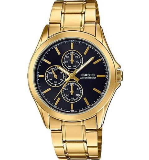 Casio Collection MTP-V302G-1A