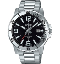 Casio Collection MTP-VD01D-1B