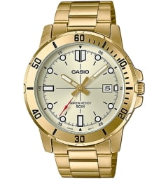 Casio Collection MTP-VD01G-9E