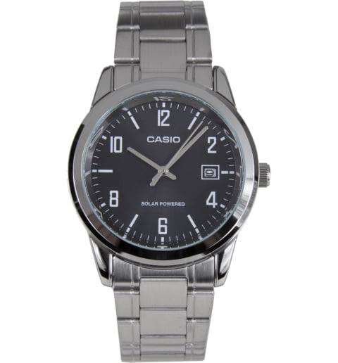 Дешевые часы Casio Collection MTP-VS01D-1B