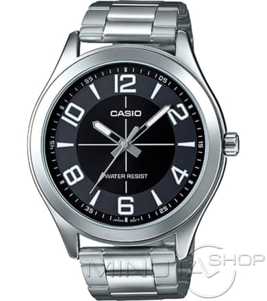Casio Collection MTP-VX01D-1B