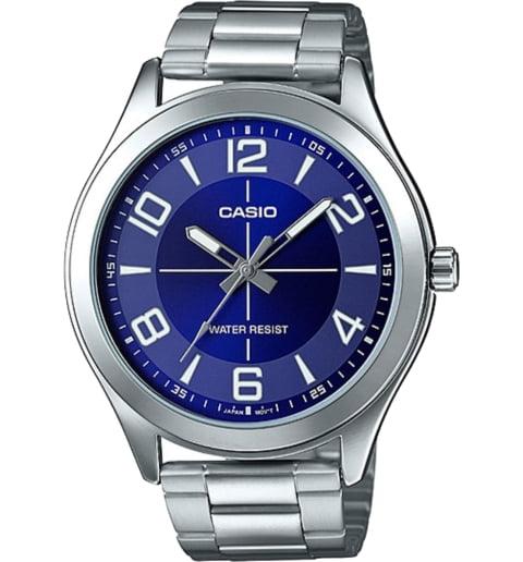 Casio Collection MTP-VX01D-2B