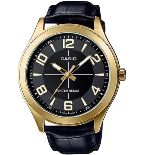 Дешевые часы Casio Collection MTP-VX01GL-1B