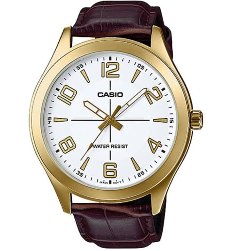 Casio Collection MTP-VX01GL-7B