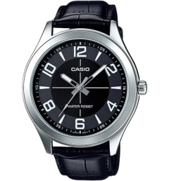 Casio Collection MTP-VX01L-1B