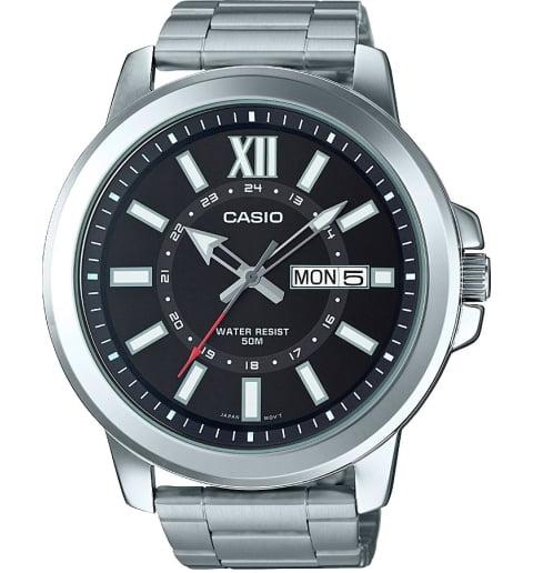 Casio Collection MTP-X100D-1E
