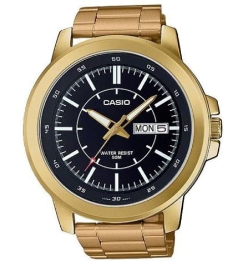 Casio Collection MTP-X100G-1E