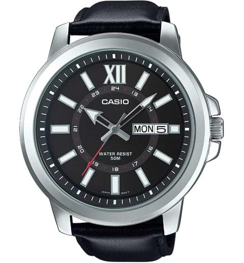 Дешевые часы Casio Collection MTP-X100L-1A
