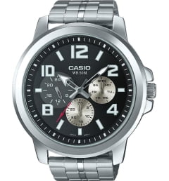 Casio Collection MTP-X300D-1A