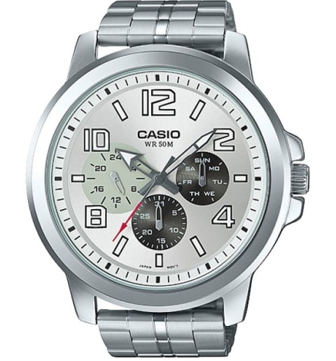 Casio Collection MTP-X300D-7A