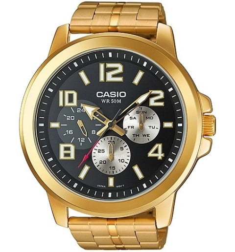 Casio Collection MTP-X300G-1A