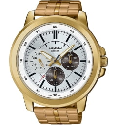 Casio Collection MTP-X300G-7E