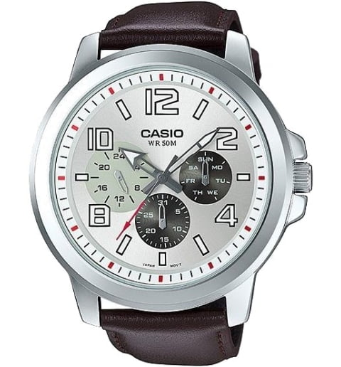 Casio Collection MTP-X300L-7E