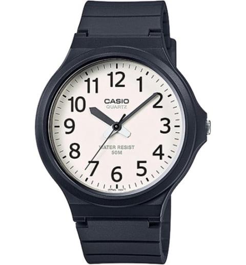 Дешевые часы Casio Collection MW-240-7B